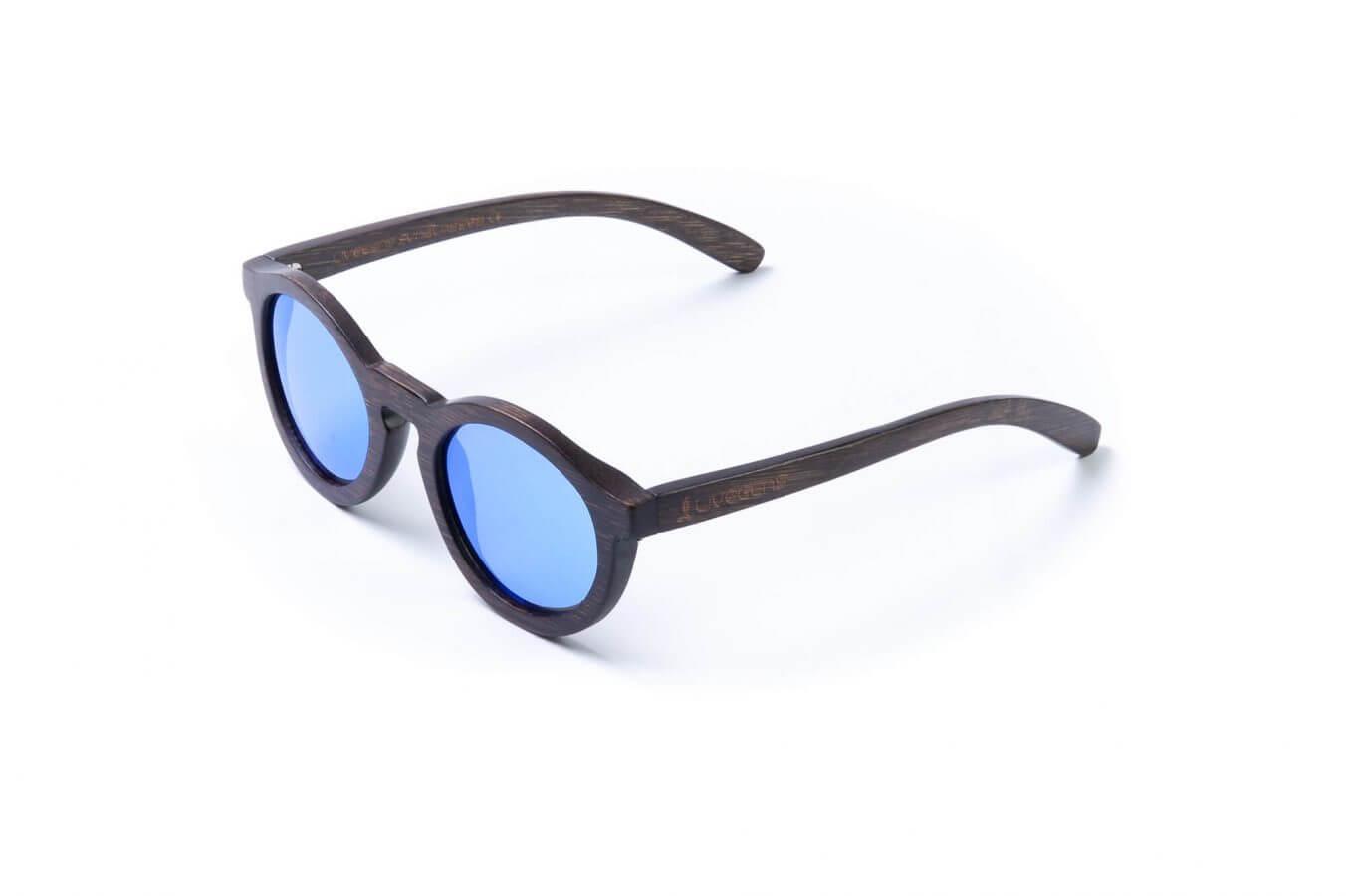 Livegens, gafas de sol de bambú hechas en España