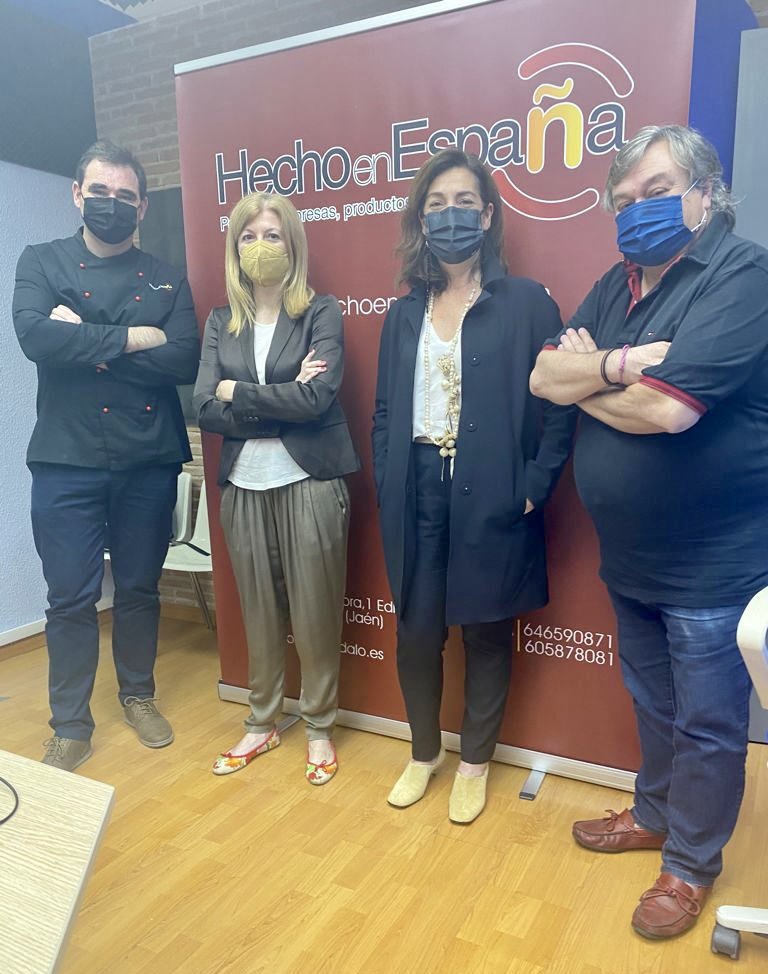 """Programa """"Hecho en España"""" Click Radio TV 21 de junio"""