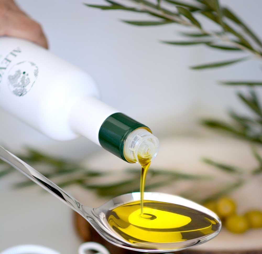 Cómo el aceite que elijas puede afectar a tu salud digestiva