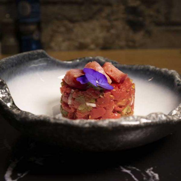 Concepto X, el restaurante más innovador del Retiro
