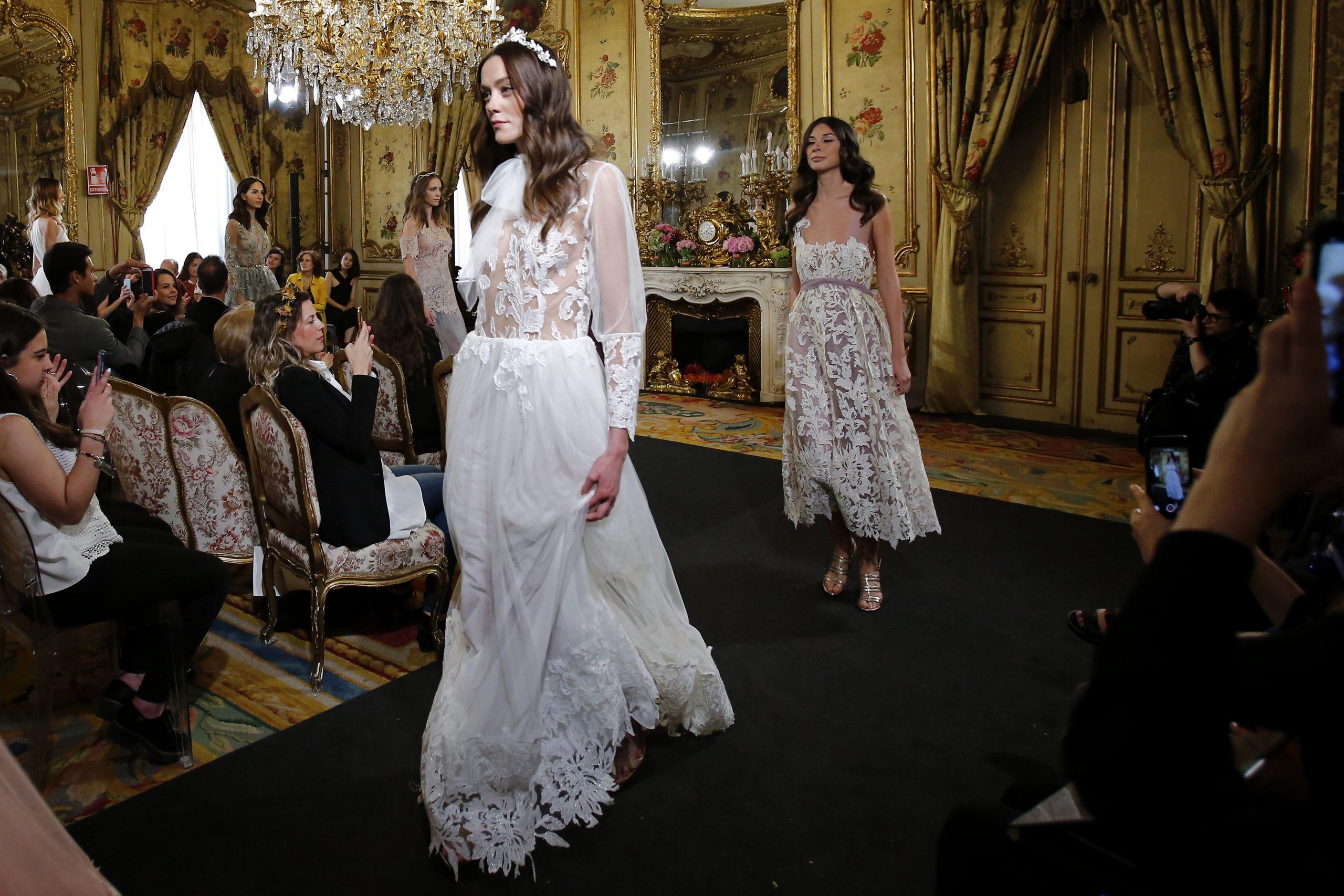 Atelier Couture: Damian Rodríguez