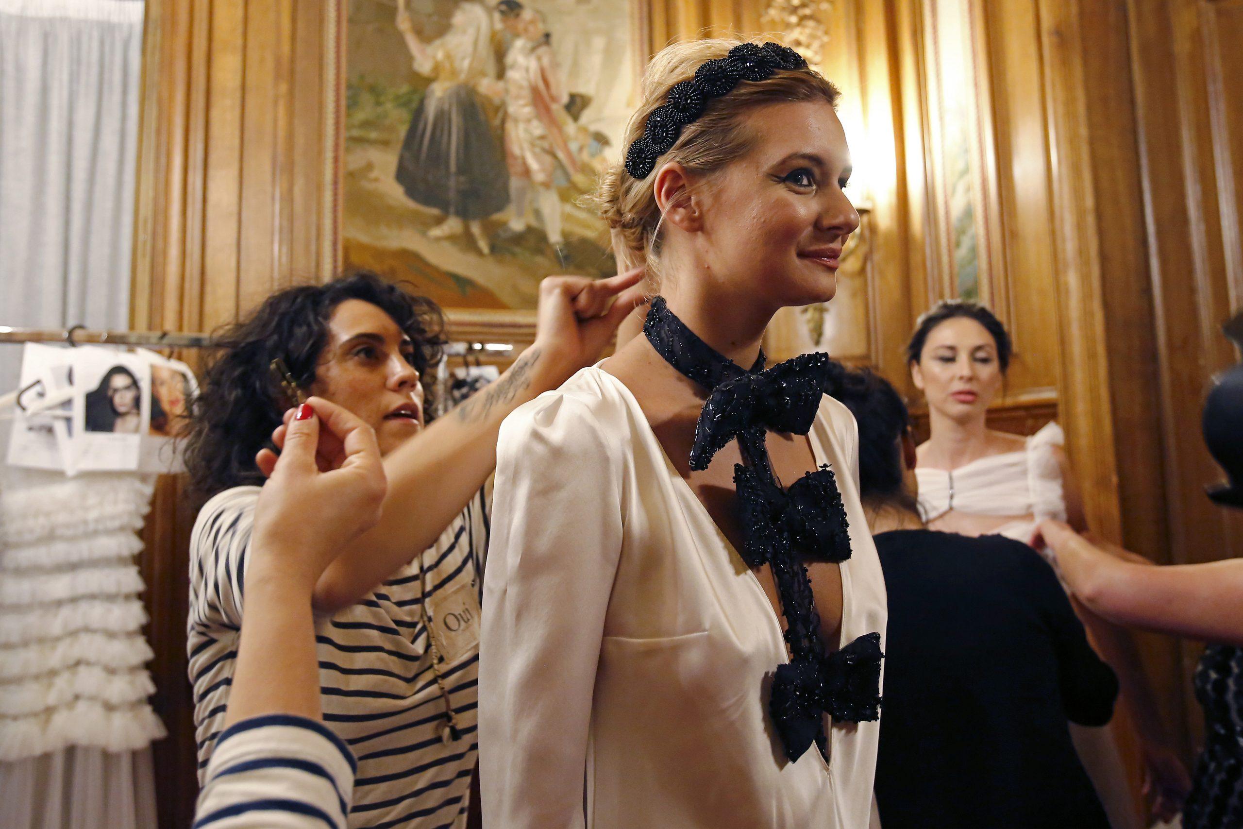Atelier Couture: Eliz Smis