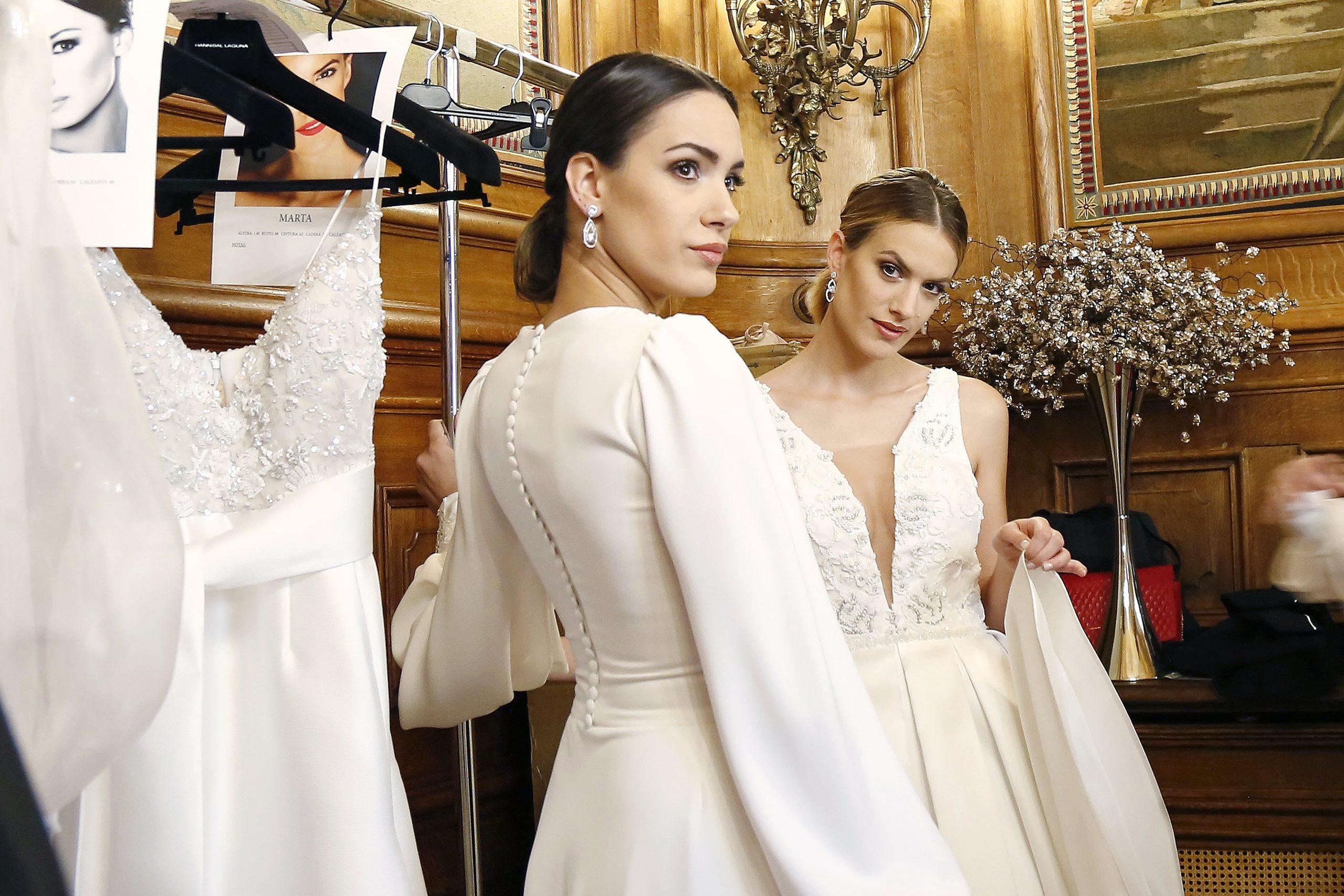 Atelier Couture: Hannibal Laguna