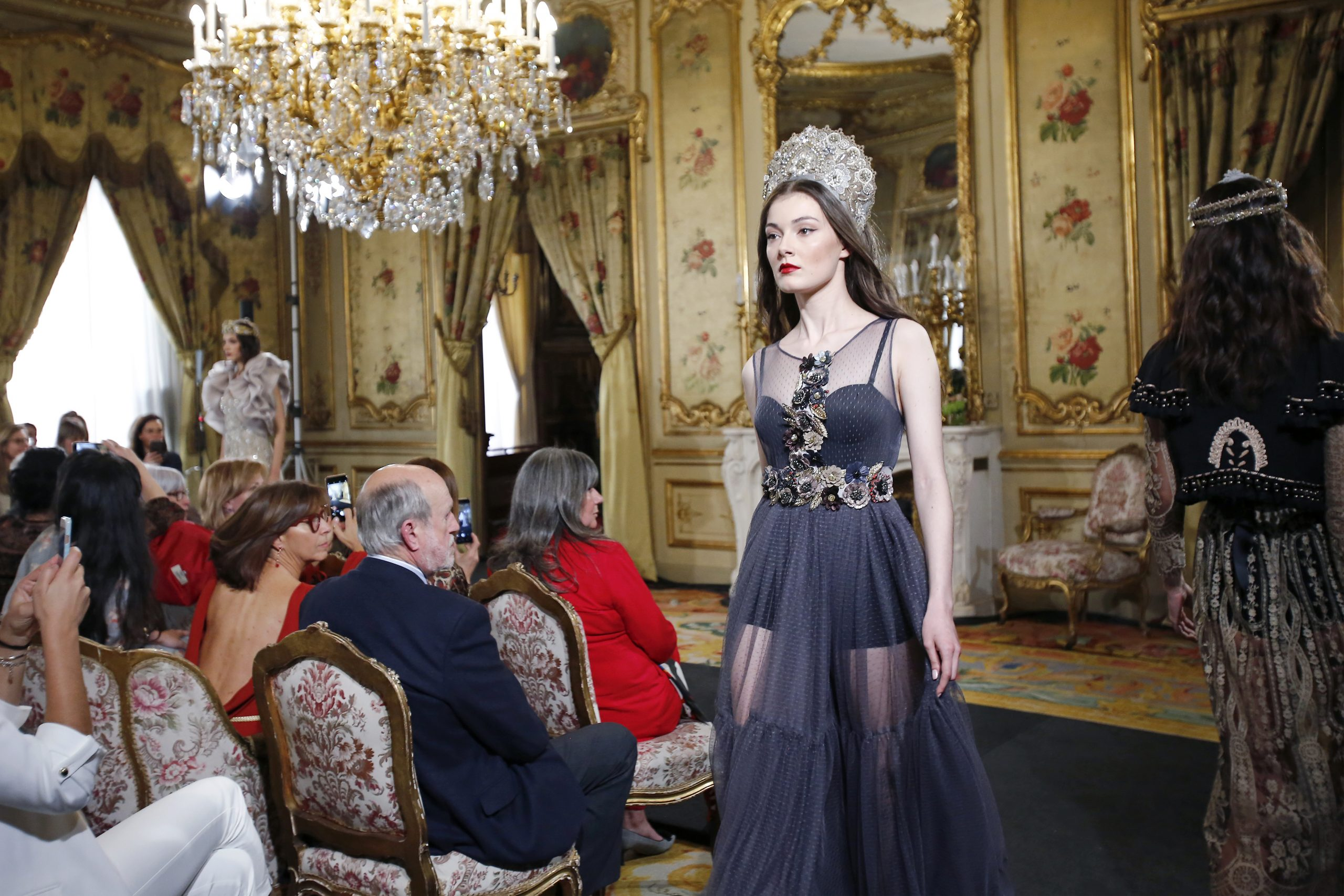 Atelier Couture: Matilde Cano
