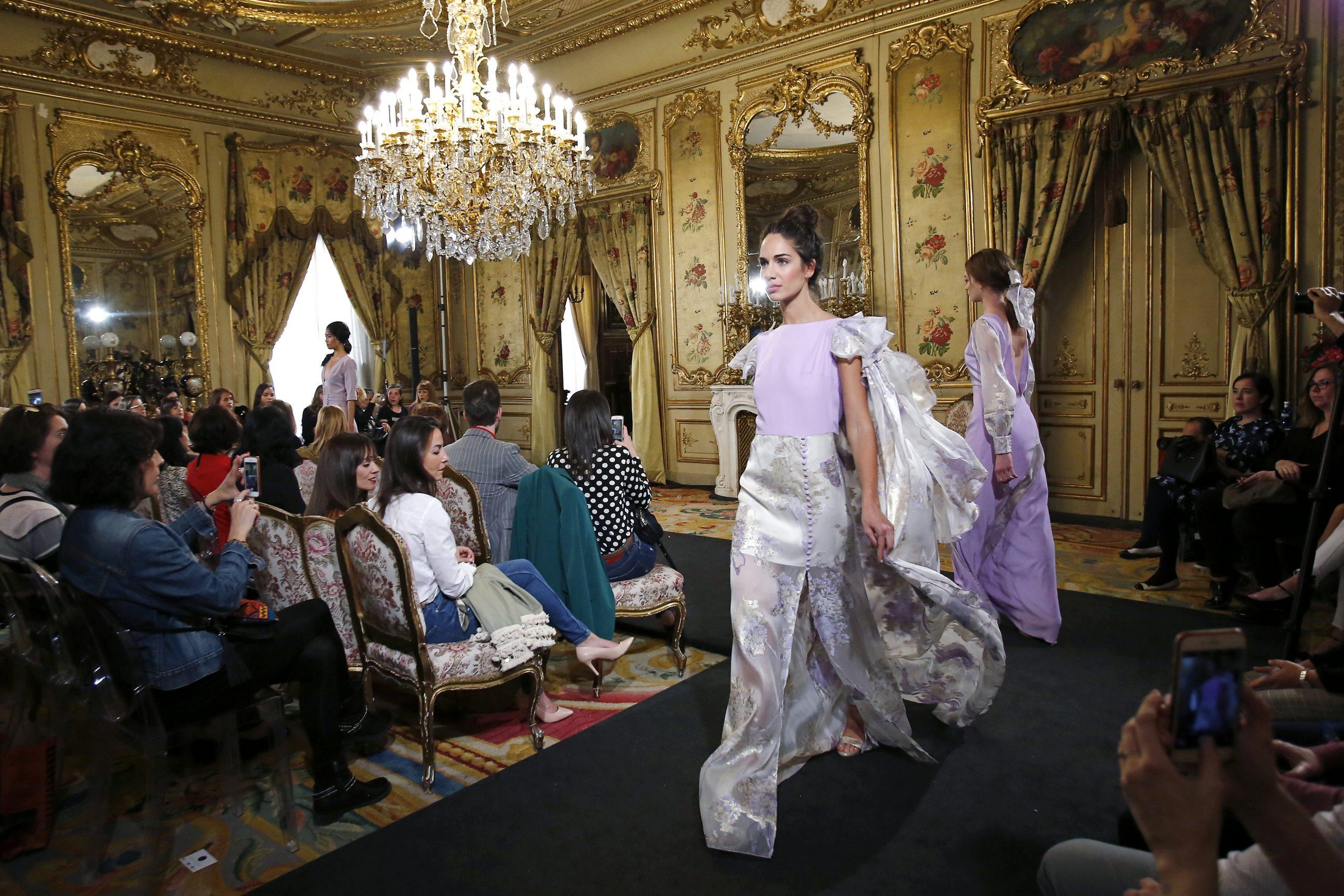 Atelier Couture: Raquel López