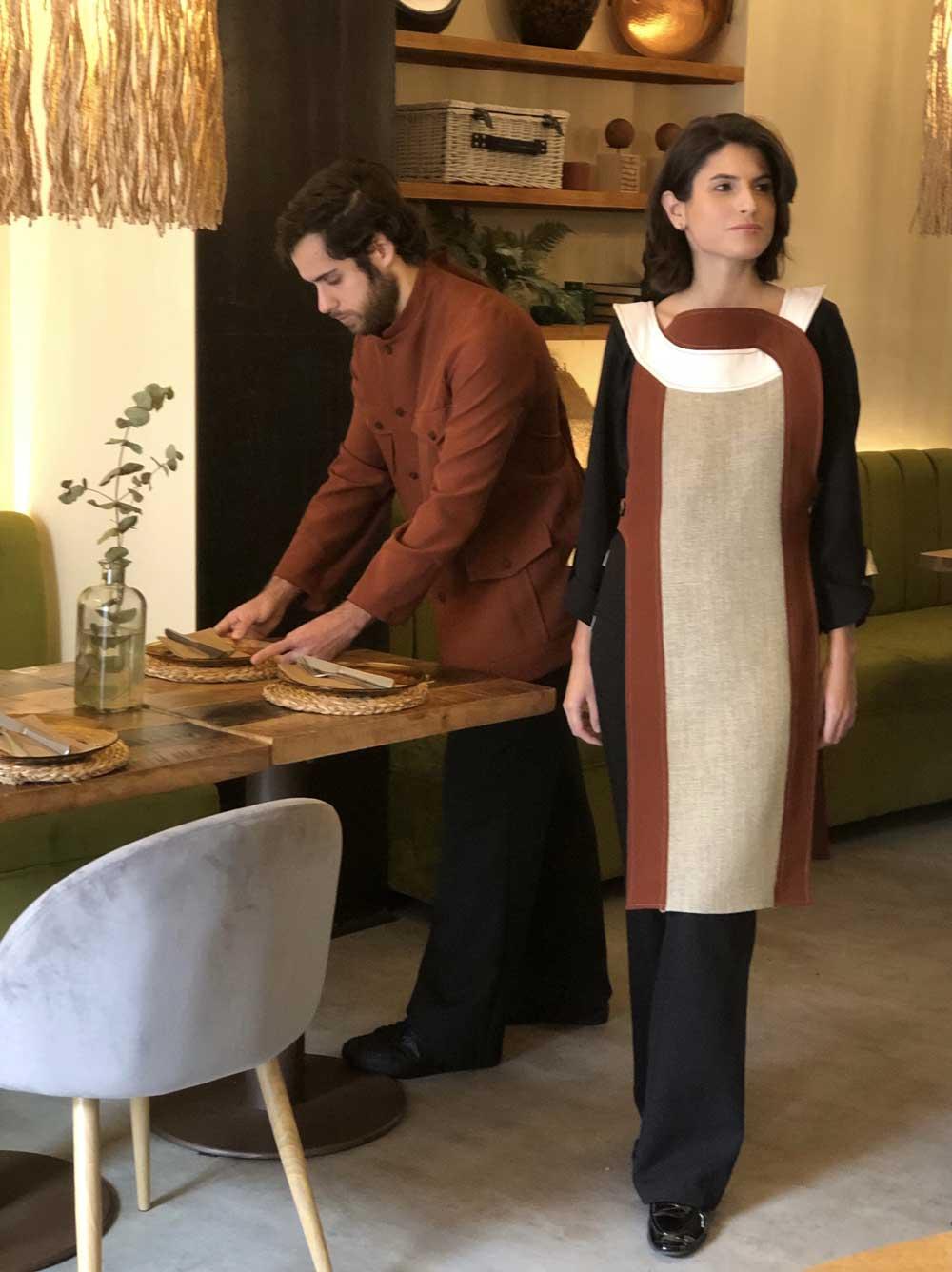 Vuelta al cole en la cocina con Maison Balmont