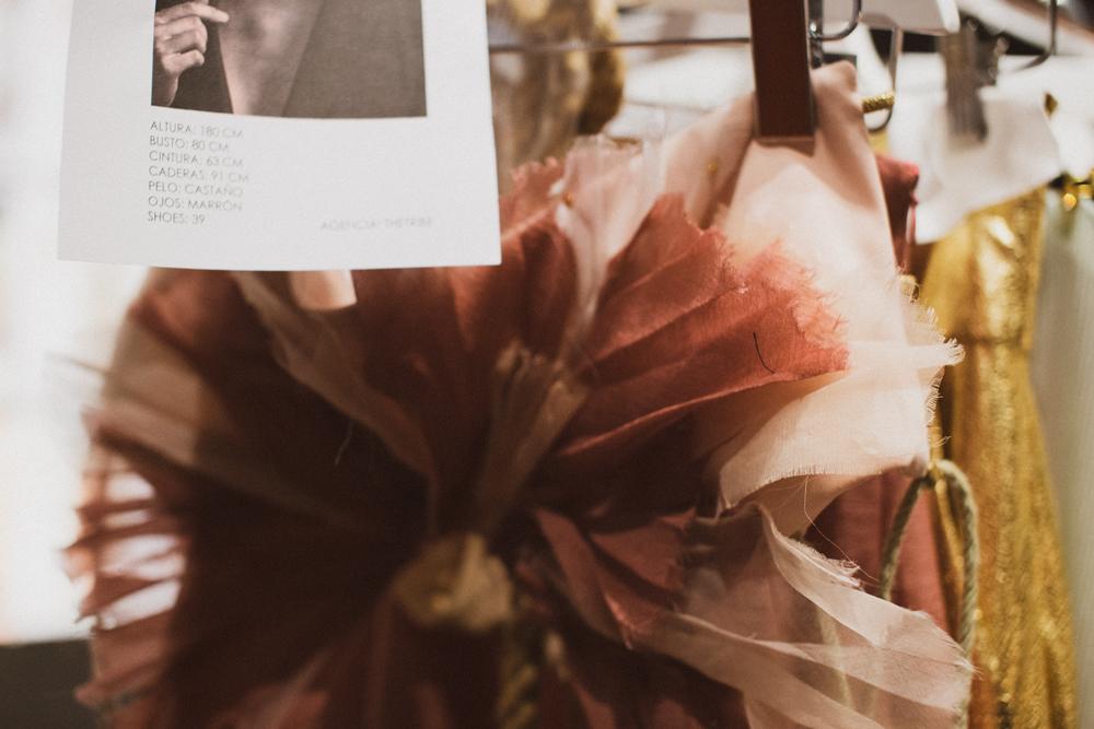 Pilar Dalbat celebra los 150 años de Mariano Fortuny - Foto: Mamen BG Photo